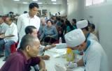 Bệnh viện Đa khoa Mỹ Phước và những hoạt động thiện nguyện