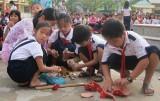 Chi bộ 1, Đảng bộ Phường Phú Hòa, TP.Thủ Dầu Một: Tiếp sức cho trẻ em nghèo đến trường