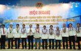 Hội Nông dân tỉnh: Tuyên dương nông dân điển hình tiên tiến giai đoạn 2010 – 2015
