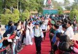 Lực lượng vũ trang huyện Bàu Bàng: Tập trung tham mưu đúng, trúng
