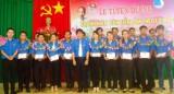 Huyện đoàn Phú Giáo: Tuyên dương 79 thanh niên tiên tiến làm theo lời Bác