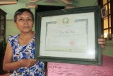 Vì sao chính quyền xã không xác nhận cho gia đình bà Trần Thị Liên thuộc diện chính sách?