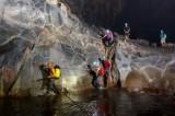 Phát sóng hang Sơn Đoòng trên truyền hình Mỹ