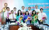 Đảng bộ Văn phòng Đoàn Đại biểu Quốc hội và HĐND tỉnh: Tổ chức đại hội nhiệm kỳ 2015-2020