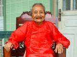 Cụ bà Việt Nam được xác nhận kỷ lục cao tuổi nhất thế giới