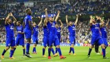 Juventus biến Real thành cựu vương Champions League