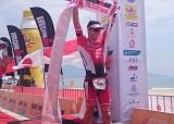 Người nổi tiếng đã chinh phục thành công thử thách Ironman 70.3 Việt Nam