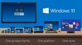 Microsoft công bố 6 phiên bản của Windows 10