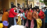 Hội Chữ thập đỏ tỉnh: Vận động hơn 4 tỷ đồng làm công tác nhân đạo xã hội