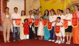 Ngày Quốc tế Gia đình 15-5: Gia đình hạnh phúc, nền tảng vững chắc của xã hội