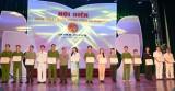 Hội diễn nghệ thuật quần chúng Công an Nhân dân khu vực IV: Cảnh sát Phòng cháy và chữa cháy Bình Dương đoạt nhiều giải thưởng