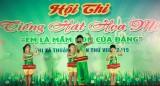 Trần Ngọc Khánh Linh: Liên đội phó hát hay, học giỏi
