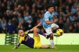 Giải ngoại hạng Anh, Swansea - Man City: Liệu có bất ngờ?