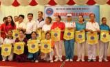 Hội Thể dục dưỡng sinh TX.Thuận An: Kỷ niệm 4 năm thành lập