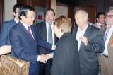 Việt Nam luôn ghi nhớ sự giúp đỡ quý báu của những người bạn Azerbaijan