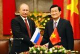 Chuyến thăm Nga, Séc, Azerbaijan của Chủ tịch nước thành công tốt đẹp