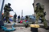 Trung Quốc-Nhật Bản-Hàn Quốc tham vấn về chống khủng bố