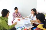 Biconsi giới thiệu nhà mẫu chung cư Phú Hòa