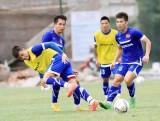 Bóng đá giao hữu quốc tế, ĐTVN - CHDCND Triều Tiên: 3 mục tiêu trong một trận đấu