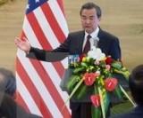 Trung Quốc bác bỏ cáo buộc muốn đẩy Mỹ khỏi khu vực châu Á