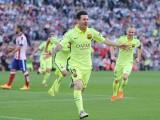 Barcelona vô địch La Liga 2014-2015