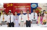 Đảng bộ Bệnh viện Phục hồi chức năng: Tổ chức Đại hội lần thứ I, nhiệm kỳ 2015-2020