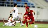 Đội tuyển Việt Nam - CHDCND Triều Tiên 1-1: Chủ nhà vuột chiến thắng đáng tiếc