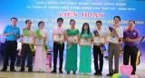 Liên hoan Đờn ca tài tử - cải lương trong thanh niên công nhân