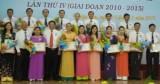 TX. Thuận An tổ chức Hội nghị điển hình tiên tiến lần thứ IV