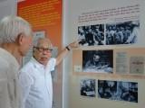 Nhiều tư liệu về Chủ tịch Hồ Chí Minh lần đầu được công bố