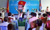 Kỷ niệm ngày sinh Chủ tịch Hồ Chí Minh tại Anh và Campuchia