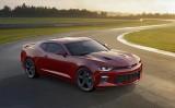 Chevrolet Camaro thế hệ mới - nhẹ hơn, mạnh hơn