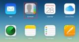 Apple tăng gấp đôi hạn mức lưu trữ thẻ liên lạc trên iCloud