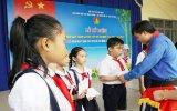 Hội đồng Đội tỉnh và Hội đồng Đội TP.Thủ Dầu Một: Kỷ niệm 125 năm Ngày sinh Chủ tịch Hồ Chí Minh