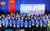TX.Thuận An: Tuyên dương 125 thanh niên tiên tiến làm theo lời Bác