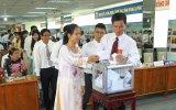 Đảng bộ Tổng Công ty Thương mại Xuất nhập khẩu Thanh Lễ-TNHH MTV tổ chức đại hội lần thứ VII, nhiệm kỳ 2015-2020