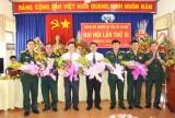 Tổ chức Đại hội nhiệm kỳ 2015-2020