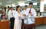 Đảng bộ Tổng Công ty Thương mại Xuất nhập khẩu Thanh Lễ - TNHH MTV: Duy trì, phát triển ổn định các hoạt động sản xuất - kinh doanh