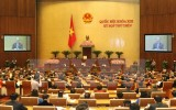 Hơn 3.800 kiến nghị của cử tri và nhân dân cả nước gửi lên Quốc hội