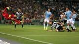 Hạ Lazio, Juventus đoạt Cúp QG Ý sau 20 năm