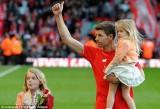 Tạm biệt tượng đài Gerrard