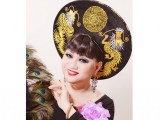 Nghệ sĩ Lý Bạch Huệ: Màn nhung sân khấu vẫn thổn thức trái tim yêu