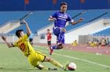 Đội tuyển U23 Việt Nam- U23 Myanmar: Lo cho đội chủ nhà!