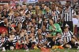 """Cúp Quốc gia Ý, JUVENTUS - LAZIO: Một năm vàng của """"Lão phu nhân"""" Juve"""