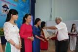 """65 giáo viên đạt giải """"giáo viên dạy giỏi giải thưởng Võ Minh Đức"""""""