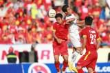 U-23 VN đánh rơi chiến thắng trước U-23 Myanmar