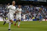 Ronaldo ghi hat-trick, Liga hạ màn bằng đại tiệc bàn thắng