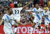 Deportivo lập kỳ tích tại Nou Camp trong ngày Xavi chia tay Liga