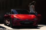 Mazda CX-5 2016 có giá khởi điểm 20.000 USD