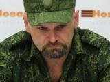 Ukraine: Một chỉ huy cấp cao lực lượng ly khai thiệt mạng